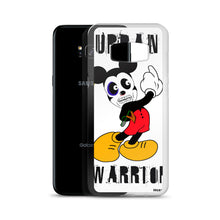 Load image into Gallery viewer, Urban Warrior - Samsung Case