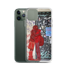 Load image into Gallery viewer, My Heart Goes Boom - iPhone Case