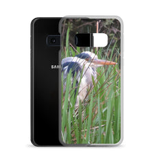 Load image into Gallery viewer, Heron - Samsung Case