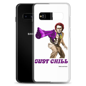 Just Chill - Samsung Case