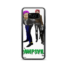 Load image into Gallery viewer, Welcome to Crampsville - Samsung Case