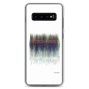 Game Over - Samsung Case