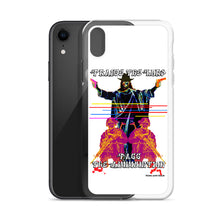 Load image into Gallery viewer, Praise The Lord - iPhone Case