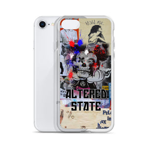 Altered State - iPhone Case
