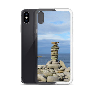 Balanced - iPhone Case