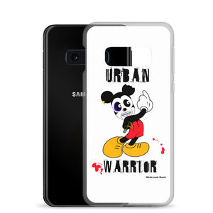 Urban Warrior - Samsung Case