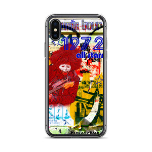 Jive Jammin All Stars - iPhone Case