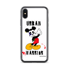 Load image into Gallery viewer, Urban Warrior - iPhone Case