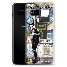 Load image into Gallery viewer, London Boy - Samsung Case