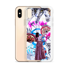 Load image into Gallery viewer, Guardian Angel - iPhone Case
