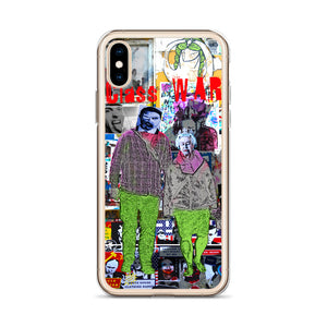 Class War - iPhone Case
