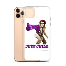 Load image into Gallery viewer, Just Chill - iPhone Case
