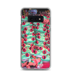 Frogs - Samsung Case
