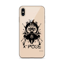 Load image into Gallery viewer, X-Pose iPhone Case