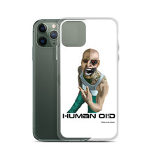 Load image into Gallery viewer, Human Oi!d - iPhone Case
