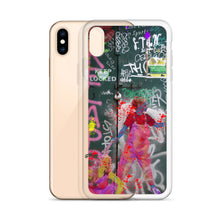 Load image into Gallery viewer, Love Comes - iPhone Case