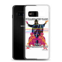 Load image into Gallery viewer, Praise The Lord - Samsung Case
