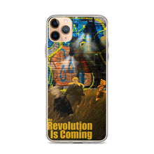 Load image into Gallery viewer, The Revolution Is Coming - iPhone Case