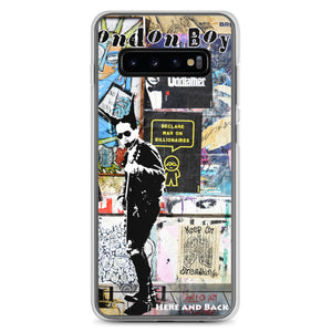 London Boy - Samsung Case
