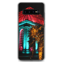 Load image into Gallery viewer, Edinburgh Botanical Lights #1 - Samsung Case