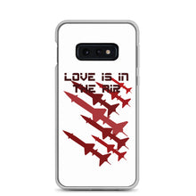 Load image into Gallery viewer, Love Is In The Air - Samsung Case