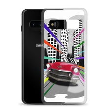 Load image into Gallery viewer, Red Cadillac - Samsung Case