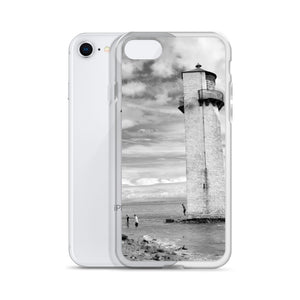 Lighthouse - iPhone Case