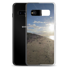 Load image into Gallery viewer, Findhorn Beach - Samsung Case