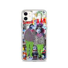 Load image into Gallery viewer, Class War - iPhone Case