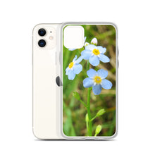 Load image into Gallery viewer, Wild Flower #2 - iPhone Case