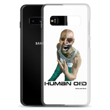 Load image into Gallery viewer, Human Oi!d - Samsung Case