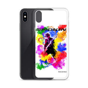 Smokin - iPhone Case