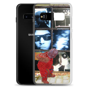 Growing Pains - Samsung Case