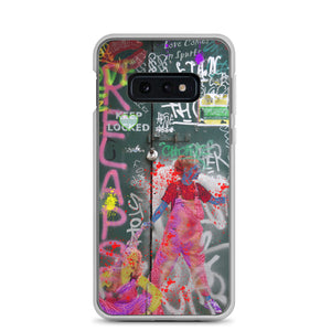 Love Comes - Samsung Case