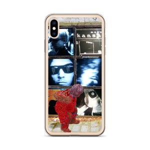 Growing Pains - iPhone Case