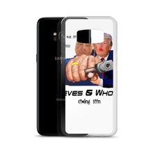 Load image into Gallery viewer, Thieves & Whores - Samsung Case
