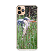Load image into Gallery viewer, Heron - iPhone Case