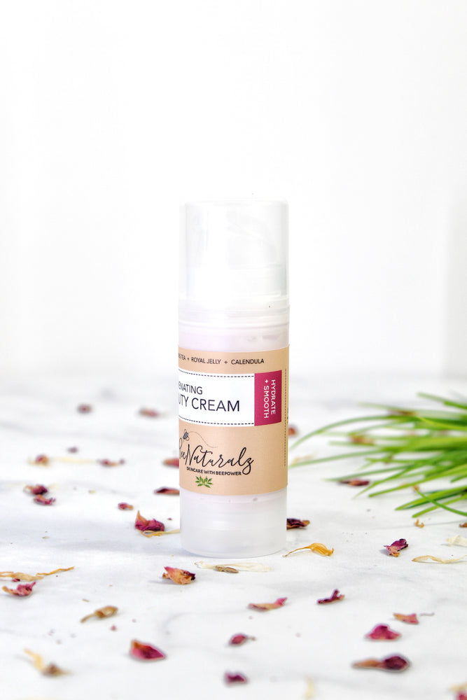 Beauty Cream - Hydrate + Smooth
