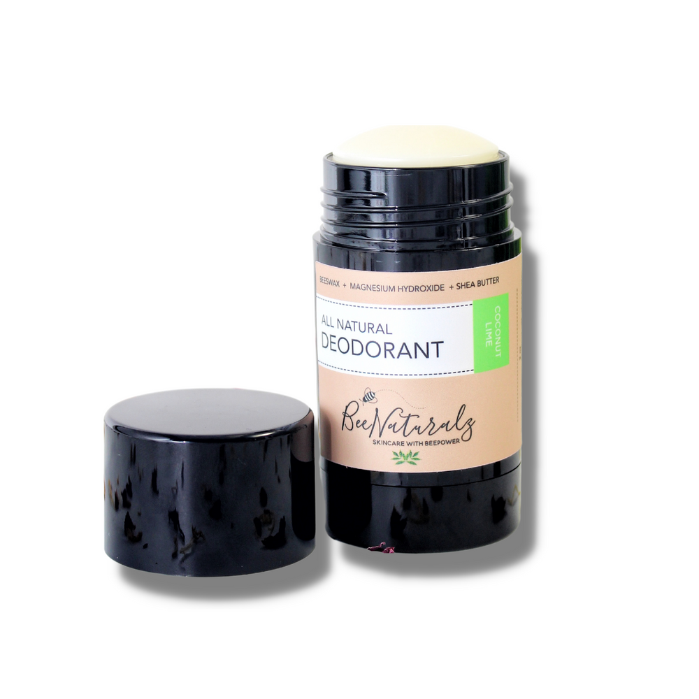Deodorant - Coconut Lime