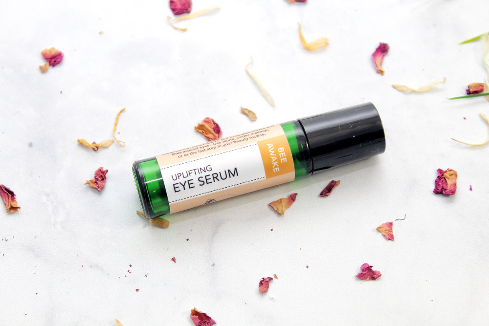 Bee Awake - Uplifting Eye Serum Roller