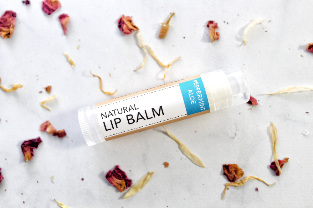 Lip Balm - Multiple Varieties