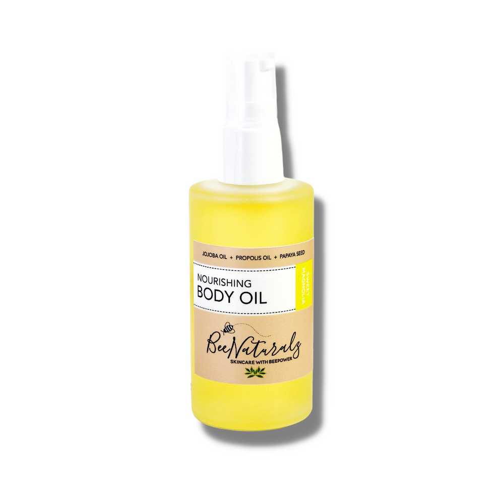 Body Oil - Sweet Magnolia