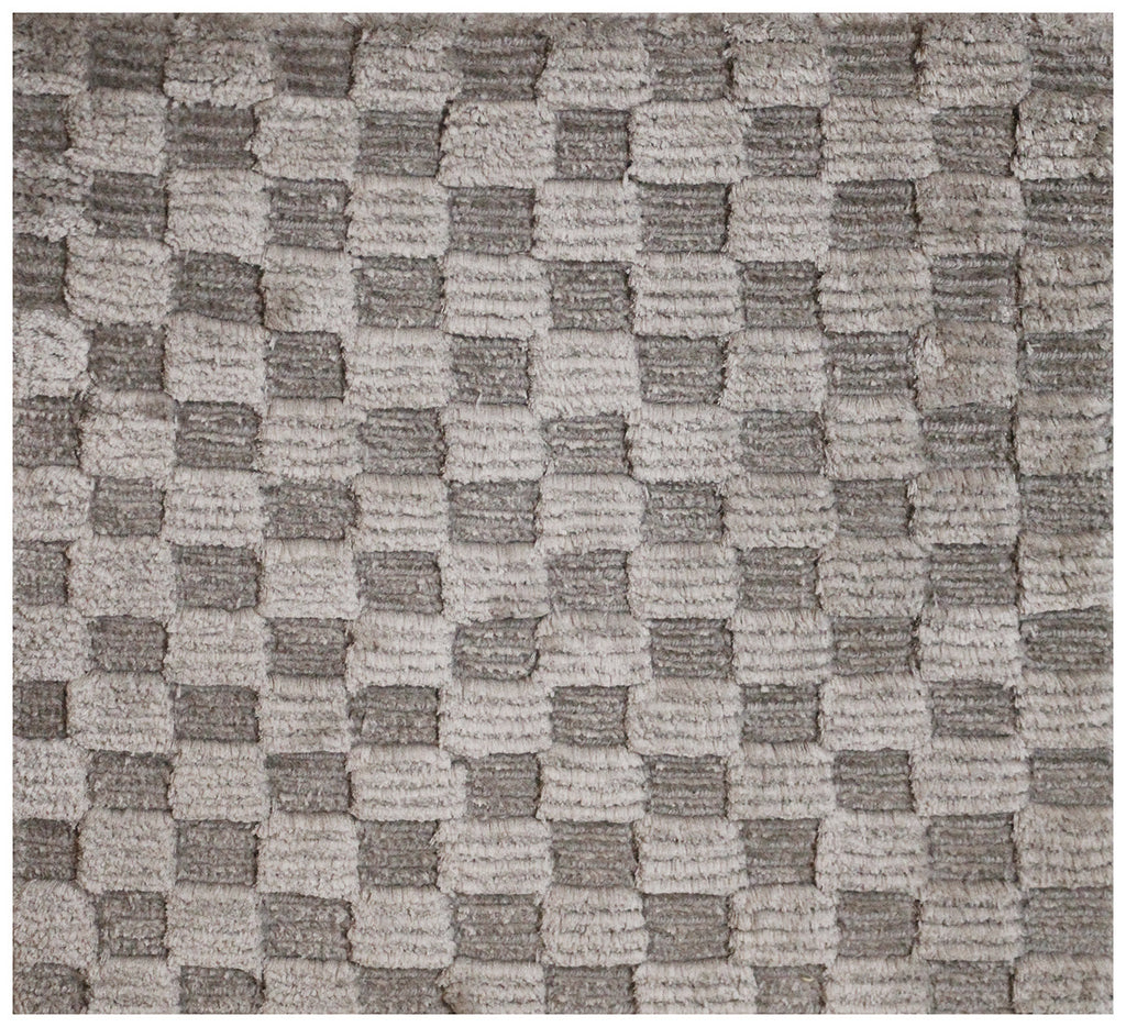 Brick Board: Silver Silk