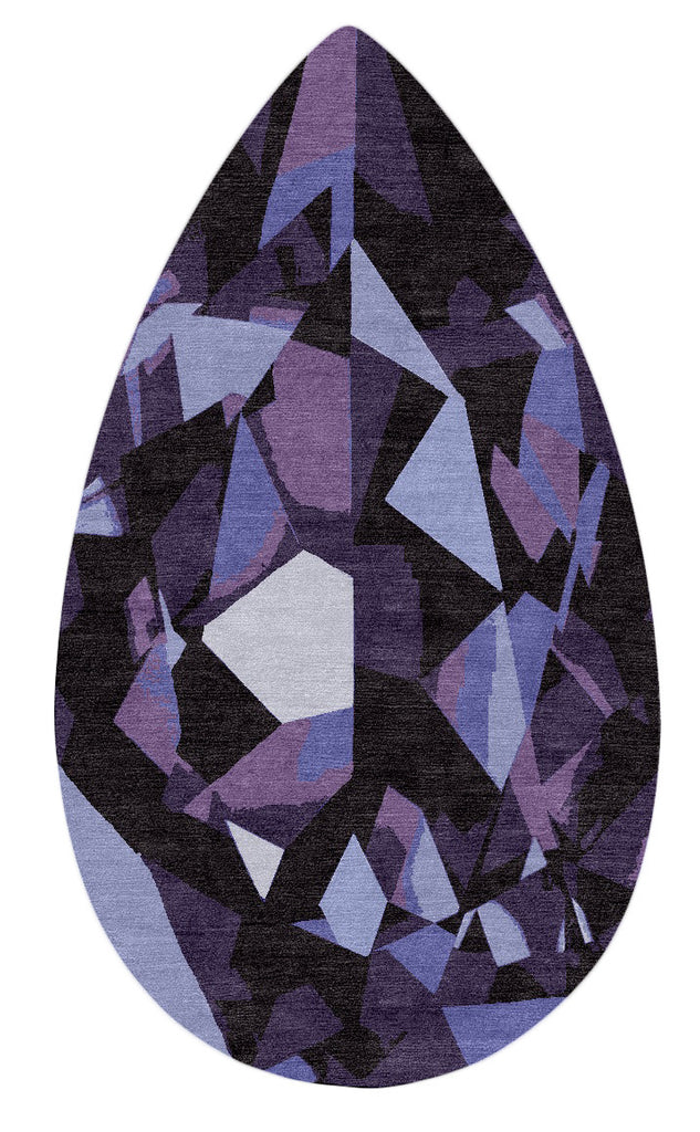 Gem: Tear Amethyst