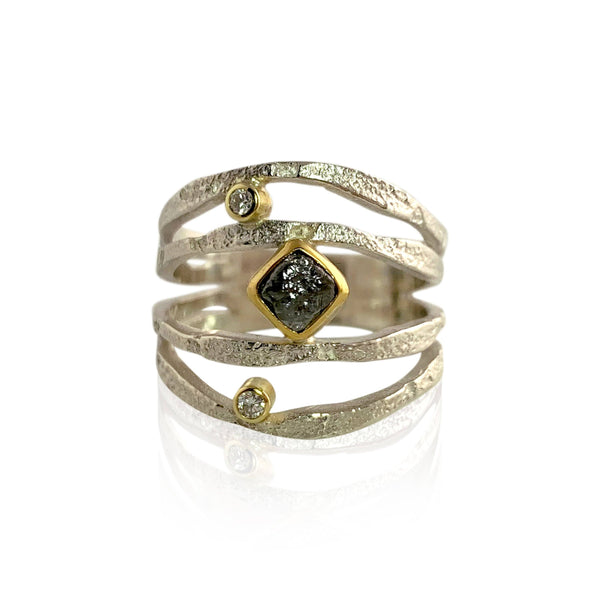 Alaria Ring - Bright