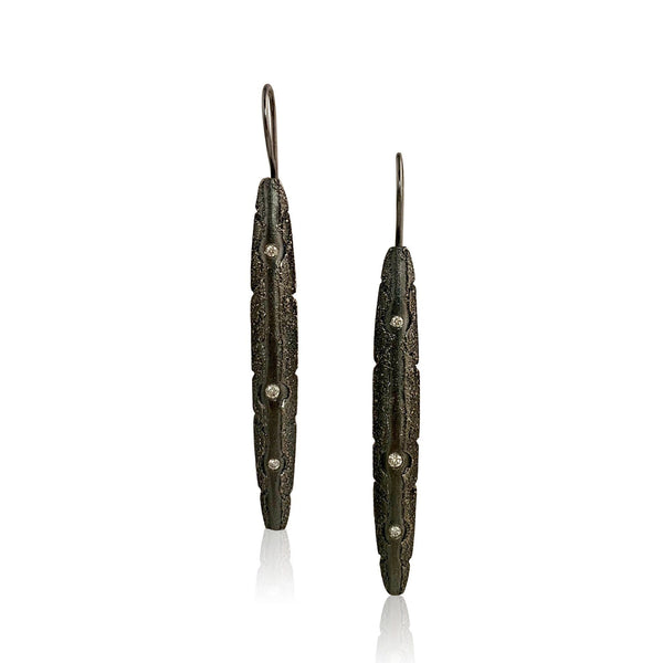 San Andreas Spire Earrings