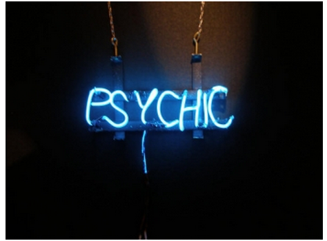 50 Minute Psychic Reading