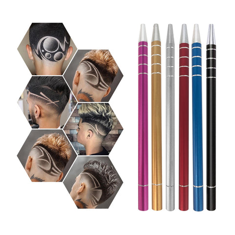 Blade Pen® Stainless Steel Barber Razor