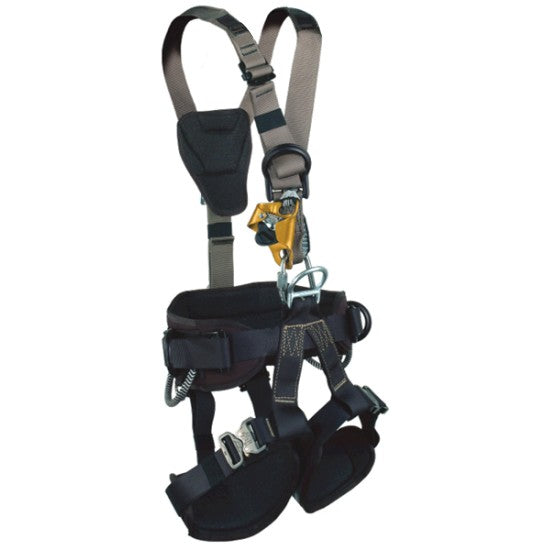 Rope Access Professional Harness 387P