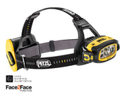 DUO Z2 - Petzl - Coast Ropes and Rescue - Canada